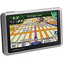 "image for Garmin nuVi 1350 - 4.3"" Portable GPS - Text to Speech/Lane Assistance - Refurbished - 010-N0782-20"