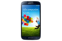 image for Samsung Galaxy S4 GT-I9500 Factory Unlocked, International Version (Black Mist)