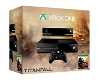 image for Xbox One Console - Titanfall Bundle