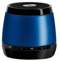 image for HMDX Audio HX-P230BL JAM Classic Bluetooth Wireless Speaker (Blueberry)