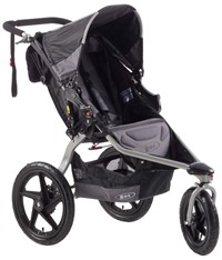 image for BOB Revolution SE Single Stroller