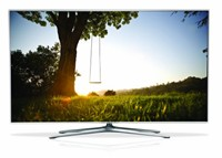 image for Samsung UN55F6300 55-Inch 1080p 120Hz Slim Smart LED HDTV