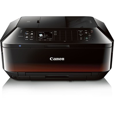image for Canon PIXMA MX922 Wireless Color Photo Printer with Scanner, Copier and Fax