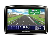 "image for TomTom XL 340 4.3"" GPS Navigation with Map Share Technology"