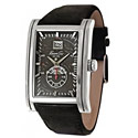 image for Kenneth Cole New York Men's Sport Collection Leather Strap Watch