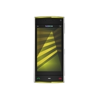 image for NOKIA X6 Unlocked Smartphone - Yellow
