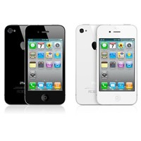 image for Apple iPhone 4S 32GB Factory Unlocked Smartphone w/ 8MP Camera & Retina Display