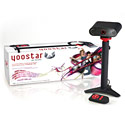 image for Yoostar Entertainment System (PC) - Includes Video Camera, Green Screen, Stand, Radio Freq. Remote, More!
