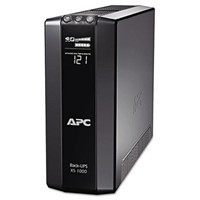 image for APC BX1000G XS Power-saving Battery Backup - 1000VA, 120V, 8 outlets