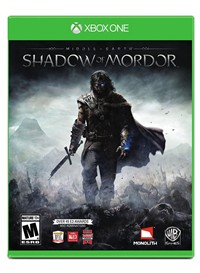 image for Middle Earth: Shadow of Mordor