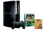 image for Sony PS3 - 160GB Drake's Fortune Bundle