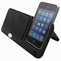 image for Audio Unlimited® Fone-Doc Hands-Free Speaker for iPhone 3G/3Gs Requires No Pairing - SPK-FD1