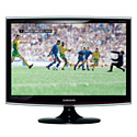 "image for Samsung T220HD Touch of Color (TOC) 22"" Widescreen LCD Monitor - 10,000:1 (DC), 5ms, HDMI, Built-in HDTV Tuner - T220HD-BUYCOM"
