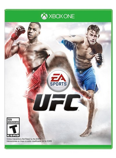 image for UFC - Xbox One