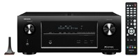 image for Denon AVR-X3000 7.2-Channel 4K Ultra HD Networking Home Theater Receiver with AirPlay (Discontinued by Manufacturer)