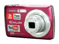 "image for CASIO EXILIM EX-Z35 Purple 12 MP 2.5"" 230K LCD 3X Optical Zoom Digital Camera"