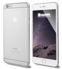 "image for Caudabe: The Veil iPhone 6 (4.7"") Premium Ultra Thin Case (Frost)"