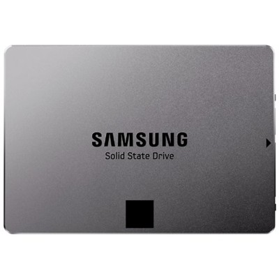 "image for Samsung 840 EVO Series 250GB 2.5"" SATA III Internal Solid State Drive"