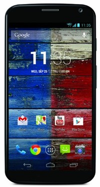 image for Free Moto X from Verizon Wireless with new 2yr activation, Coupon code: VZWDEAL