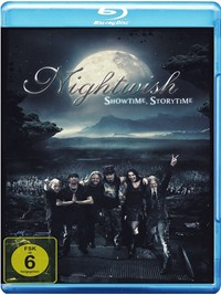 image for Showtime Storytime (2-cd/2 blu-ray)