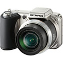 "image for Olympus SP-600UZ Point & Shoot Digital Camera - 12 Megapixel - 2.7"" Active Matrix TFT Color LCD - 227670"