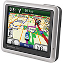 "image for Garmin nuvi 1250 Portable GPS System - 3.5"" Touchscreen - Text to Speech - Refurbished - NUVI1250REFURB"