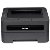 image for Brother HL-2270DW Compact Laser Printer with Wireless Networking and Duplex