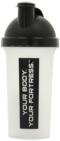image for Body Fortress Shaker, 25 Ounce