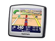 "image for TomTom ONE 130 3.5"" GPS Navigation With Map Share Technology"