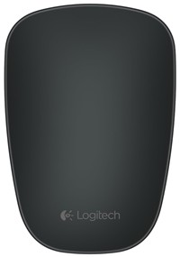 image for Logitech Ultrathin Touch Mouse T630 for Windows 8 Touch Gestures