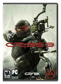image for Crysis 3 Complete Pack [Online Game Code]