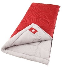 image for Coleman Palmetto Cool-Weather Sleeping Bag