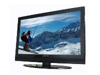 "image for Sceptre 37"" 720p LCD HDTV X370BV-HD"