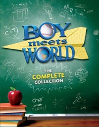 image for Boy Meets World: Complete Collection