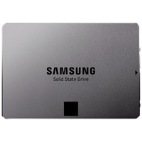 image for Samsung 840 EVO 250GB 2.5-Inch SATA III Internal SSD (MZ-7TE250BW)