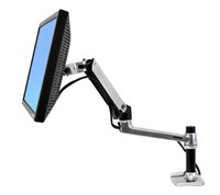 image for LX Desk Mount LCD Arm