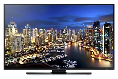 image for Samsung UN40HU6950 40-Inch 4K Ultra HD 60Hz Smart LED TV (Black Friday Special)