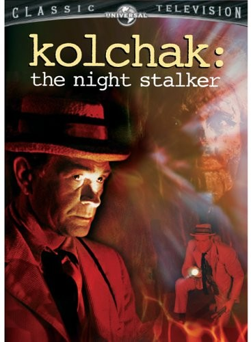 image for Kolchak - The Night Stalker