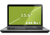 image for Lenovo G550 - 295839U [With Intel Core 2 Duo processor T6600(2.20GHz) and NVIDIA GeForce G 105M 512MB]