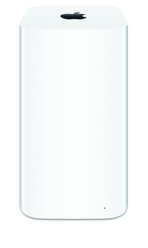 image for Apple Time Capsule 3TB ME182LL/A [NEWEST VERSION]