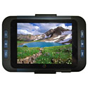 "image for V-Sport 8GB 3.5"" MP5 Portable Media Player with TV Output - VL-971-8GB-BLU"