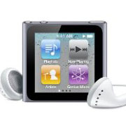 image for Apple iPod nano 8 GB (6th Generation) NEWEST MODEL