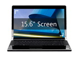 image for Dell Studio XPS 16 Black