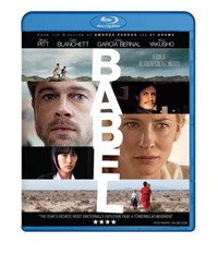 image for Babel [Blu-ray]