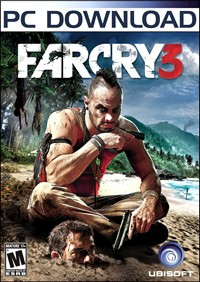 image for Far Cry 3 [Online Game Code]