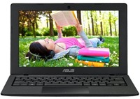image for Asus X200CA-HCL1104G 11.6 inch Touch Screen Laptop (Windows 8, 4GB Memory, 320GB Hard Drive, Black)