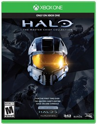 image for Halo: The Master Chief Collection