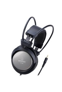 image for Audio-Technica ATHT400 Closed-Back Dynamic Headphones with 53mm Driver