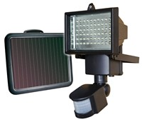 image for Sunforce 82156 60 LED Solar Motion Light
