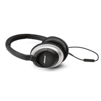 image for Bose® AE2i Audio Headphones (Black)